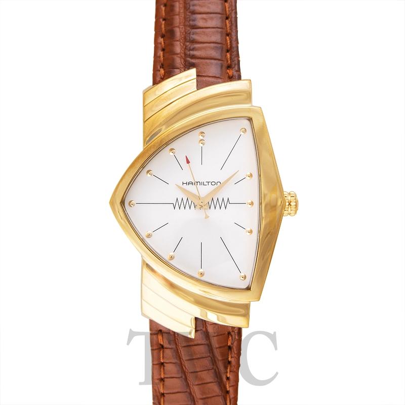 ペア腕時計 ハミルトン ベンチュラ H24301511