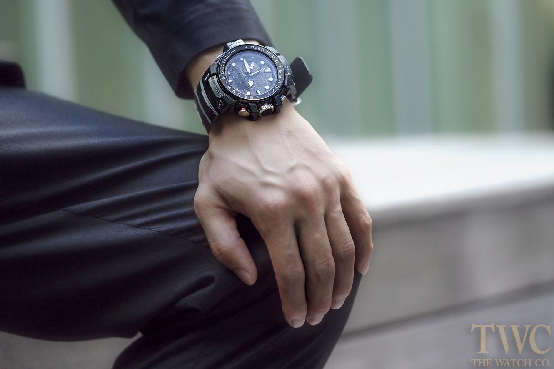 20代 時計