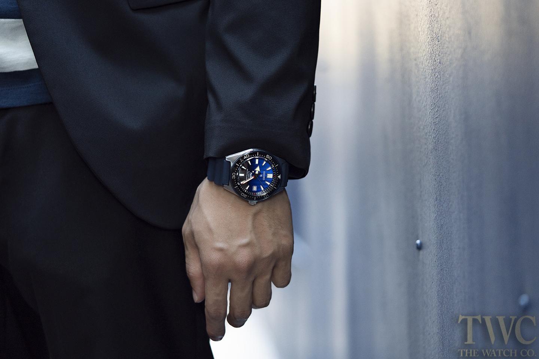 20代時計