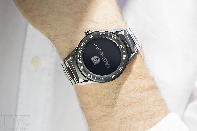 スマートウォッチ-The Watch Company