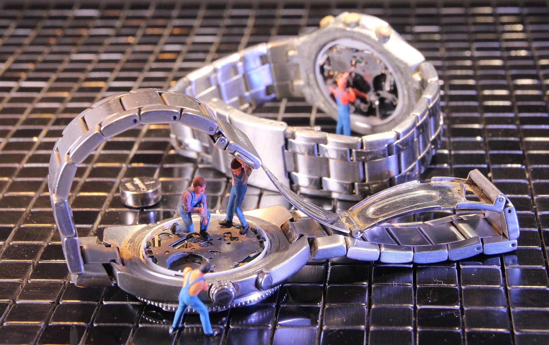 腕時計 - The Watc Company