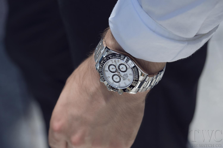 30代 腕時計