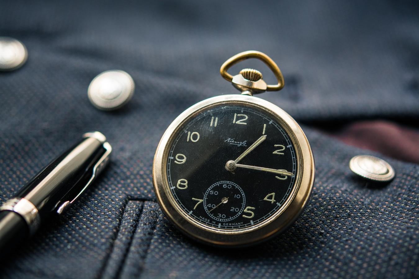 50代 時計