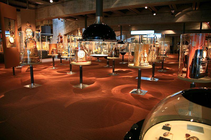国際時計博物館