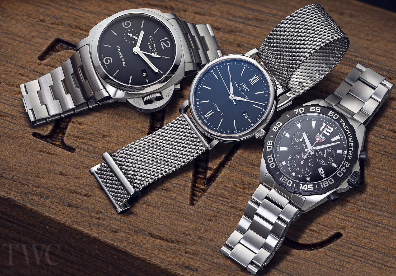 30代時計