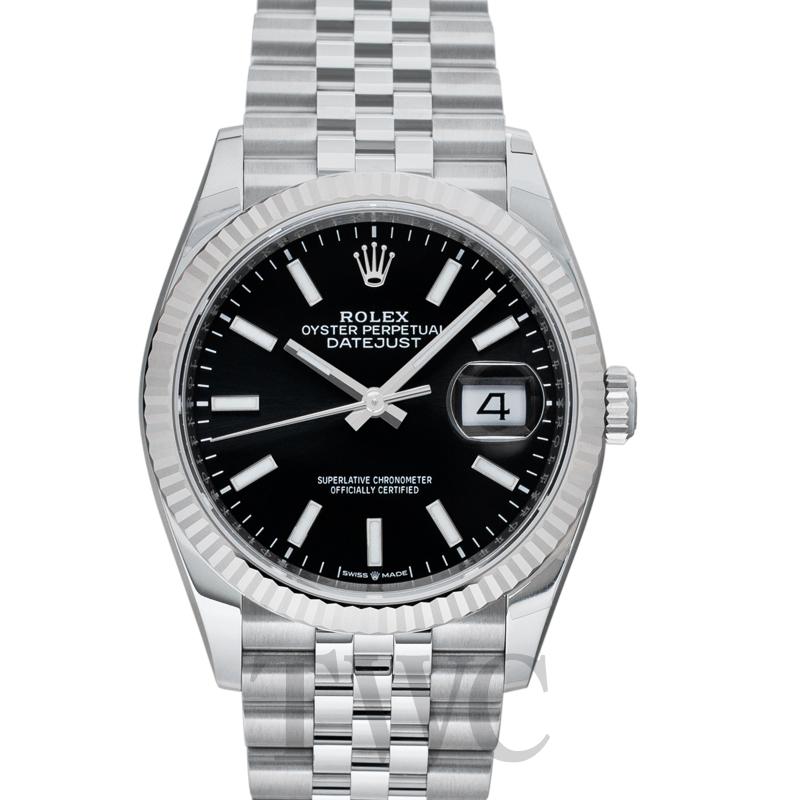 Rolex 126234-0015