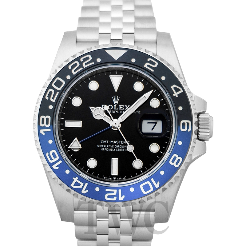 Rolex 126710 BLNR