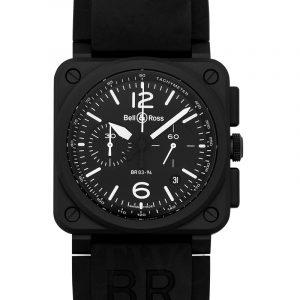 Bell&Ross BR0394-BL-CE