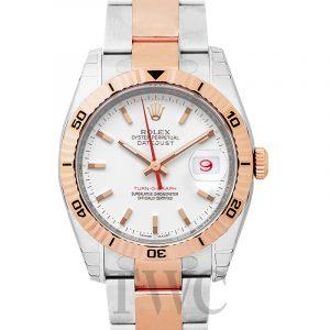 Rolex 116261-SSO