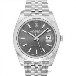 Rolex 126300-0008