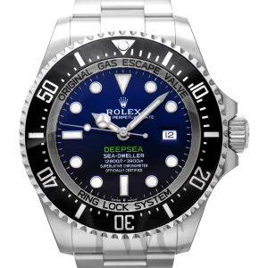 Rolex 126660-0002