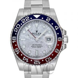 Rolex 126719BLRO-0002