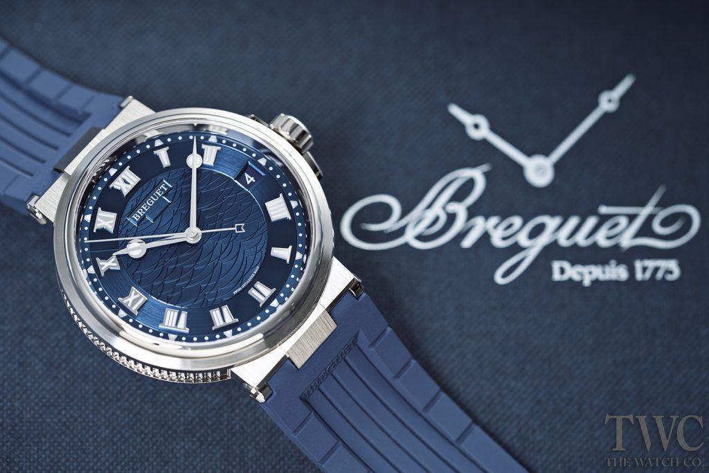 Breguet 5517BB/Y2/5ZU
